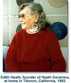 A Legend Lost Edith Heath