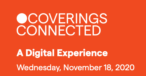 Coverings Connect Nov.